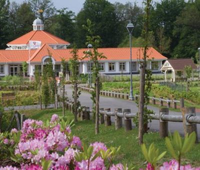Vakantiewoningen huren in Bad Bentheim, Nedersaksen, Duitsland | luxe villa voor 6 personen