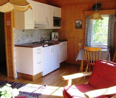 Vakantiewoningen huren in Flam, Sogn Og Fjordane, Noorwegen | vakantiehuisje voor 4 personen