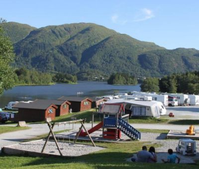 Vakantiewoningen huren in Haukeland bij Bergen, Hordaland, Noorwegen | appartement voor 6 personen