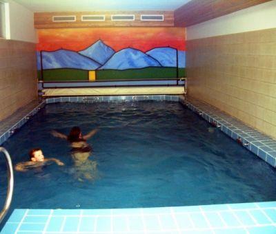 Vakantiewoningen huren in Eberndorf, Karinthië, Oostenrijk | appartement voor 5 personen