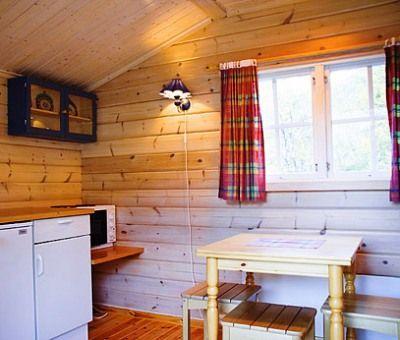 Vakantiewoningen huren in Gullesfjord, Troms, Noorwegen | vakantiehuisje voor 6 personen