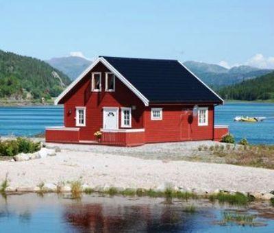Vakantiewoningen huren in Bindalseidet, Nordland, Noorwegen | vakantiehuisje voor 6 personen