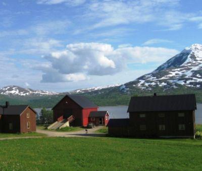 Vakantiewoningen huren in Bleikvasslia, Nordland, Noorwegen | vakantiehuisje voor 8 personen