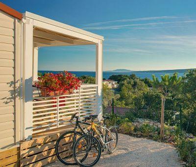 Mobilhomes huren in Krk, Kvarner, Kroatië | mobilhomes voor 6 - 8 personen
