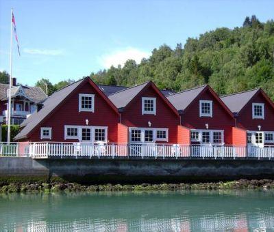 Vakantiewoningen huren in Marifjora, Sogn Og Fjordane, Noorwegen | vakantiehuisje voor 4 personen