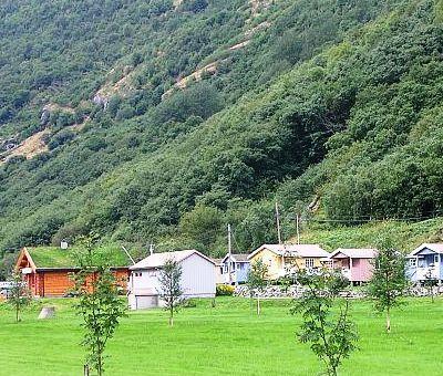 Vakantiewoningen huren in Borgund, Laerdal, Sogn Og Fjordane, Noorwegen | vakantiehuisje voor 7 personen