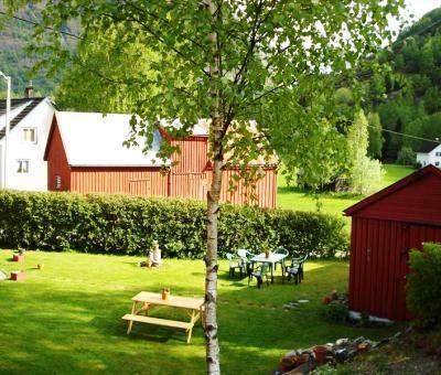 Vakantiewoningen huren in Flam, Sogn Og Fjordane, Noorwegen   vakantiehuisje voor 4 personen