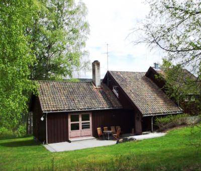 Vakantiewoningen huren in Hov, Randsfjord, Oppland, Noorwegen | vakantiehuis voor 8 personen