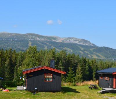 Vakantiewoningen huren in Trysil, Hedmark, Noorwegen | vakantiehuisje voor 6 personen