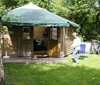 Vakantiewoningen huren in Ruinen, Drenthe, Nederland | vakantiehuisje voor 6 personen