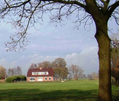 Vakantiewoningen huren in Dalfsen, Overijssel, Nederland   groepsverblijf voor 16 personen