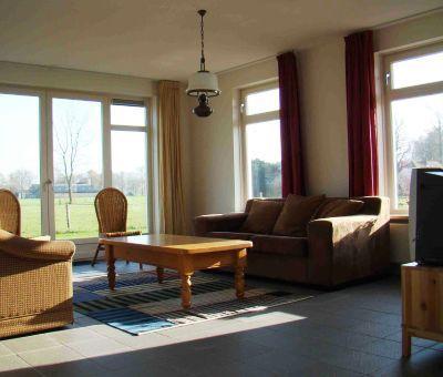 Vakantiewoningen huren in Dalfsen, Overijssel, Nederland | groepsverblijf voor 16 personen