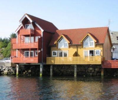 Vakantiewoningen huren in Tjeldsto, Sotra, Hordaland, Noorwegen | vakantiewoning voor 8 personen