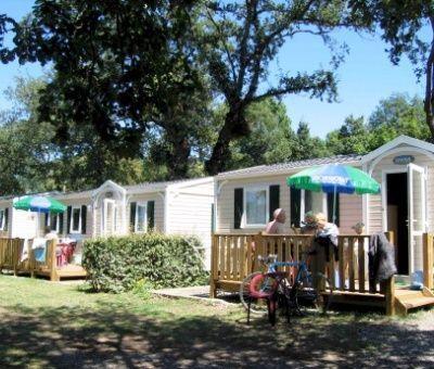Vakantiewoningen huren in Darbres, Ardeche, Rhône-Alpen Ardèche, Frankrijk | mobilhomes voor 6 personen