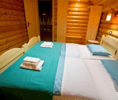 Vakantiewoningen huren in Kobarid, Noordwest Slovenië, Slovenie | bungalow voor 6 personen