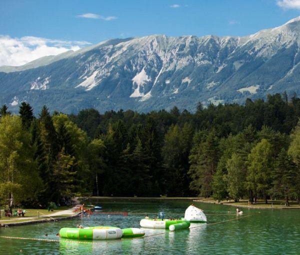 vakantiewoningen huren in lesce bled noordwest sloveni
