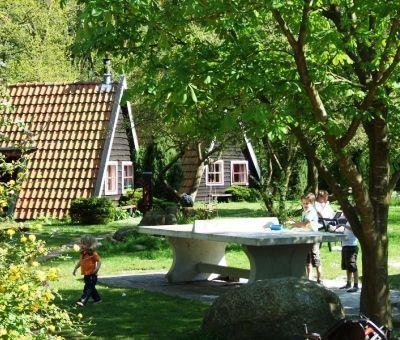 Vakantiewoningen huren in Boijl, Friesland, Nederland | vakantiehuisje voor 4 - 8 personen