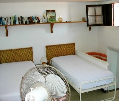 Vakantiewoningen huren in L'Ile Rousse, Calvi, Corsica, Frankrijk | vakantiehuis voor 5 personen