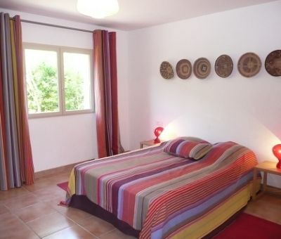 Vakantiewoningen huren in Porto Vecchio, Corsica, Frankrijk | vakantiehuis voor 4 personen