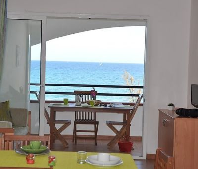 Vakantiewoningen huren in San Nicolao, Bastia, Corsica, Frankrijk | appartement voor 6 personen