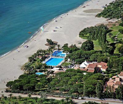 Vakantiewoningen huren in Ghisonaccia, Corsica, Frankrijk | appartement voor 6 personen