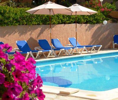 Vakantiewoningen huren in Porto, Corsica, Frankrijk | appartement voor 6 personen