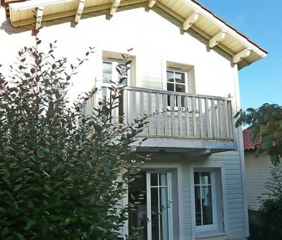 Vakantiewoningen huren in Lacanau, Aquitaine Gironde, Frankrijk   vakantiehuis voor 6 personen