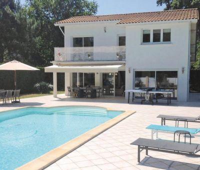Vakantiewoningen huren in Lege Cap Ferret, Aquitaine Gironde, Frankrijk | vakantiehuis voor 12 personen