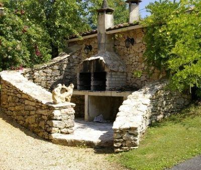 Vakantiewoningen huren in Les Eyzies de Tayac, Aquitaine Dordogne, Frankrijk | vakantiehuis voor 5 personen