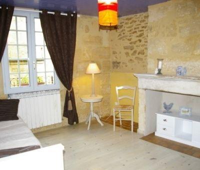 Vakantiewoningen huren in Sarlat, Aquitaine Dordogne, Frankrijk | vakantiehuis voor 7 personen