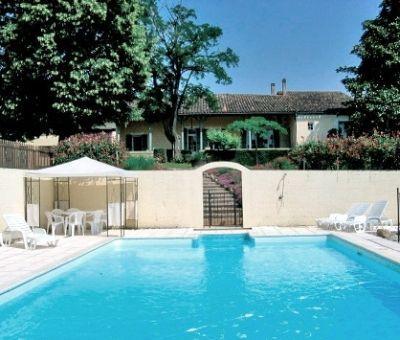 Vakantiewoningen huren in Eymet, Aquitaine Dordogne, Frankrijk | vakantiehuis voor 10 personen