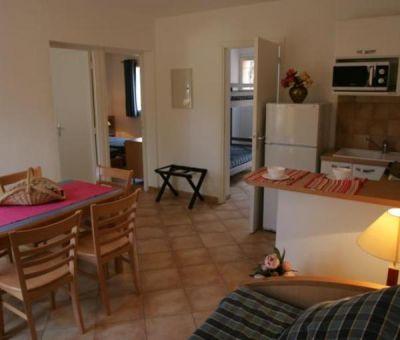 Vakantiewoningen huren in Cala Bianca, Corsica, Frankrijk | appartement voor 4 personen