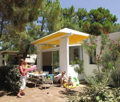 Vakantiewoningen huren in Bastia, Corsica, Frankrijk | bungalows voor 5 personen