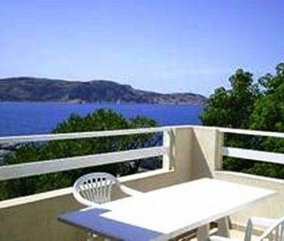 Vakantiewoningen huren in Calvi, Corsica, Frankrijk | vakantiehuis voor 8 personen