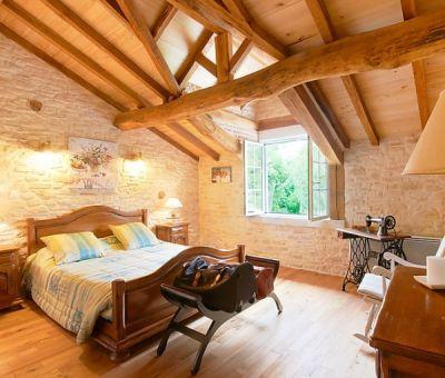 Vakantiewoningen huren in Villeneuve sur Lot, Aquitaine Lot-et-Garonne, Frankrijk   vakantiehuis voor 8 personen