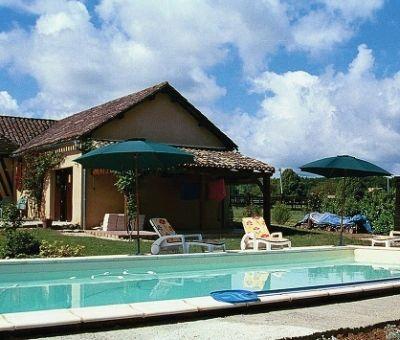 Vakantiewoningen huren in Castillonnes, Aquitaine Lot-et-Garonne, Frankrijk | vakantiehuis voor 8 personen