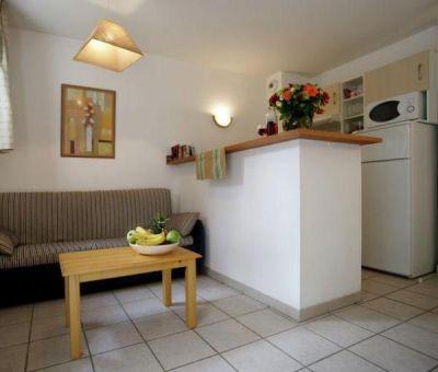 Vakantiewoningen huren in Soulac sur Mer, Aquitaine Gironde, Frankrijk   appartement voor 4 personen
