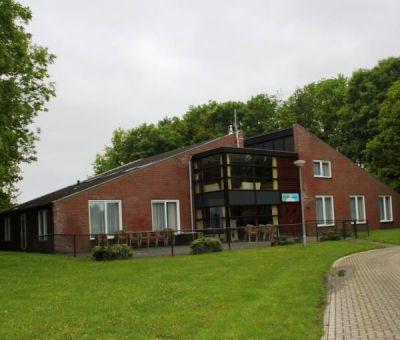 Vakantiewoningen huren in Gasselternijveen, Drenthe, Nederland | groepsaccommodatie voor 36 personen