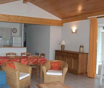 Vakantiewoningen huren in Biscarosse, Aquitaine Les Landes, Frankrijk | vakantiehuis voor 8 personen