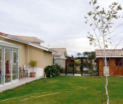 Vakantiewoningen huren in Gujan Mestras, Aquitaine Gironde, Frankrijk | vakantiehuis voor 6 personen
