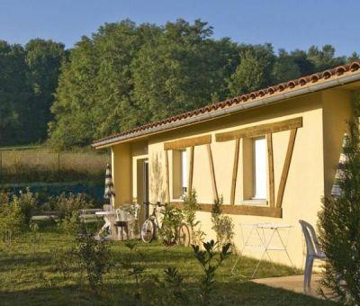 Vakantiewoningen huren in Le Bugue, Aquitaine Dordogne, Frankrijk | bungalows voor 4, 6 en 7 personen