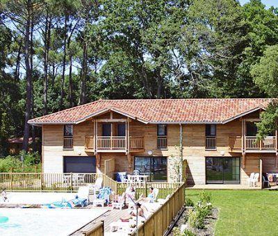 Vakantiewoningen huren in Messanges, Aquitaine Les Landes, Frankrijk | appartementen voor 4 en 8 personen