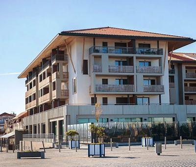 Vakantiewoningen huren in Capbreton, Aquitaine Les Landes, Frankrijk | appartement voor 4 personen