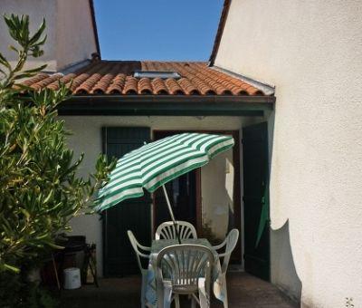 Vakantiewoningen huren in Bidart, Aquitaine Atlantische Pyreneeën, Frankrijk | appartement voor 4 personen