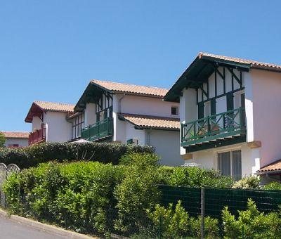Vakantiewoningen huren in Saint Pee sur Nivelle, Aquitaine Atlantische Pyreneeën, Frankrijk | appartement voor 5 personen