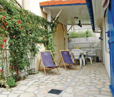 Vakantiewoningen huren in Mimizan Plage, Aquitaine Les Landes, Frankrijk | vakantiehuis voor 4 personen