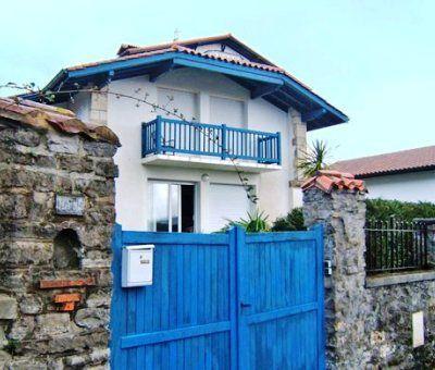 Vakantiewoningen huren in Hendaye Plage, Aquitaine Atlantische Pyreneeën, Frankrijk