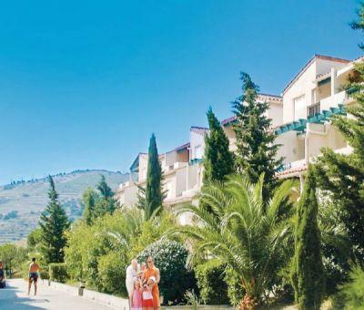 Appartementen huren in Cerbere, Languedoc-Roussillon Pyreneeën-Orientales, Frankrijk | appartementen voor 4, 6 en 8 personen