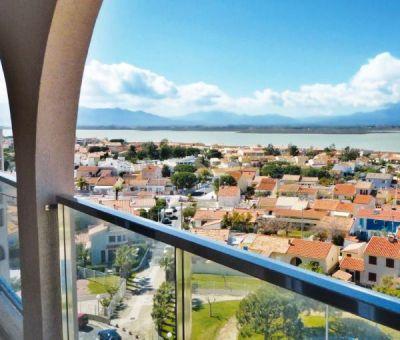 Vakantiewoningen huren in Canet en Roussillon, Pyreneeën Orientales, Frankrijk | vakantiehuis voor 6 personen