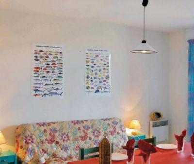 Vakantiewoningen huren in St. Cyprien, Languedoc-Roussillon Pyreneeën-Orientales, Frankrijk | appartementen voor 2, 4 en 6 personen